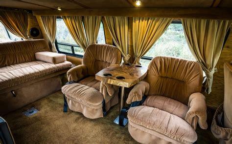 Lazy Boy Chairs 1984 Dodge Ram Van Comfort Suite