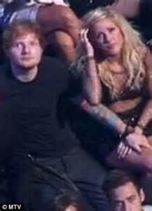 ed sheeran you are the one girl ed sheeran s affair on tour broke his heart but who is the