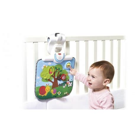 Baby Ls For Nursery by Tiny Sided Crib Activity
