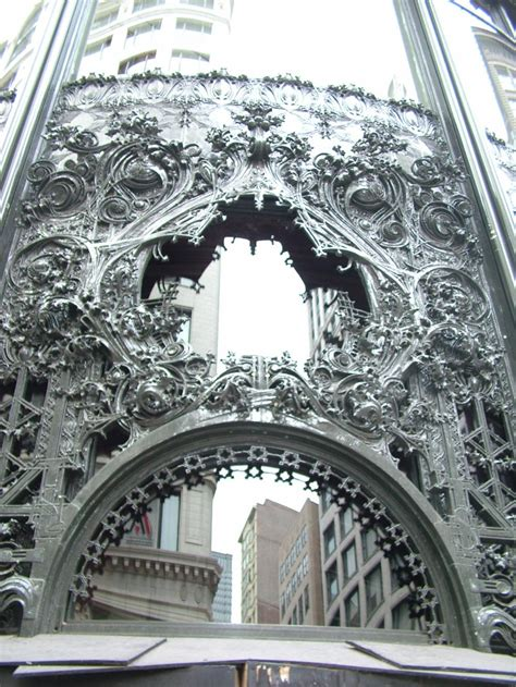 louis sullivan louis sullivan buildings time tells