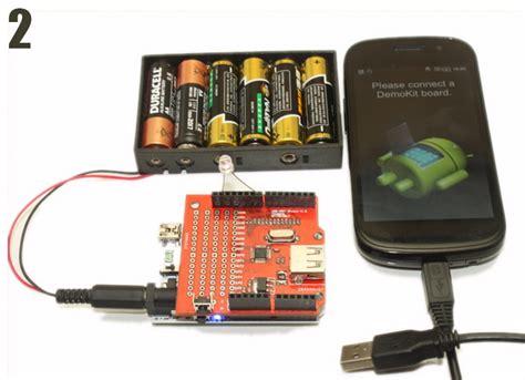 tutorial arduino mega adk android retired usb host shield for arduino uno mega google adk