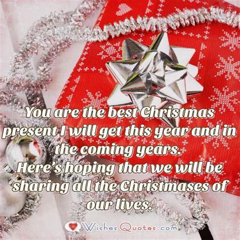 christmas love messages  boyfriend  lovewishesquotes