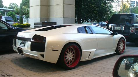 Jeezy Lamborghini 40 Rapper And Their Performance Cars