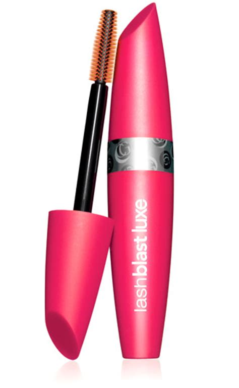 Maskara Di Indo lashblast luxe mascara by cover all on me by