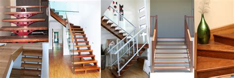 Just Joinery Provide A Range Of Timber Staircase Solutions