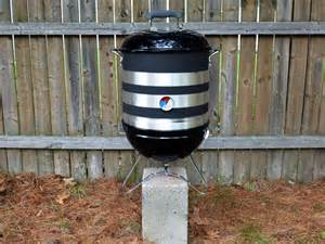 build a backyard smoker how to build a backyard bbq smoker from common materials