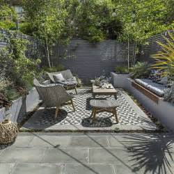 patio designs for small gardens best 20 small patio gardens ideas on small