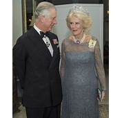 Camilla Duchess Of Cornwall  19 Stars Who Went From