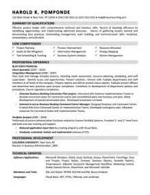 resume sle sr java developer resume java software