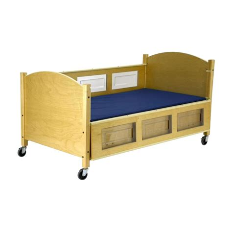 low size bed sleepsafe low bed size sleepsafe bed