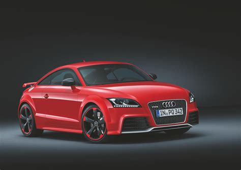audi tt rs engine specs 2013 audi tt rs plus technical specifications and data
