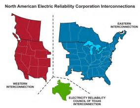 electric transmission and distribution network geog 469