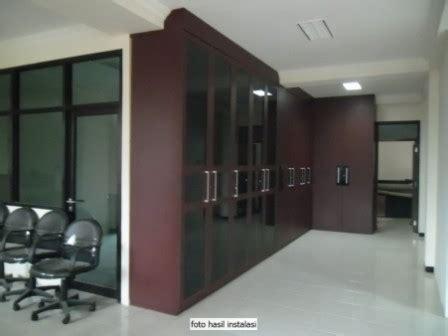 Rak Tv Etalase storage lemari arsip furniture semarang