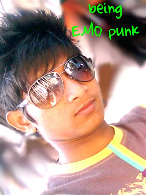 emo hairstyles indian indian emo boy emo photo 31598502 fanpop