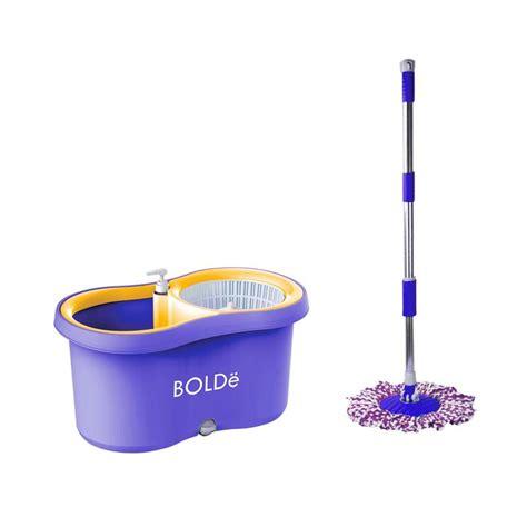 Bolde Mop Deluxe Plus jual bolde m 169x plus mop alat kebersihan ungu violet harga kualitas