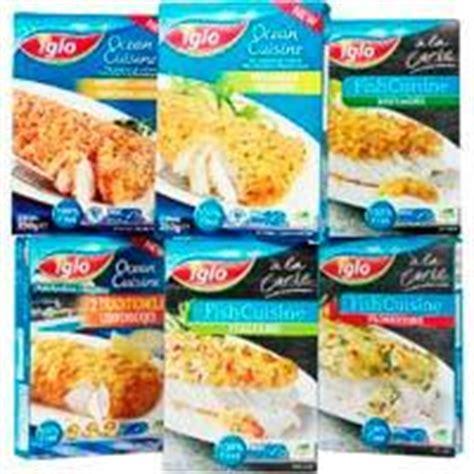 iglo en fish cuisine aanbieding week 48 2013 c1000