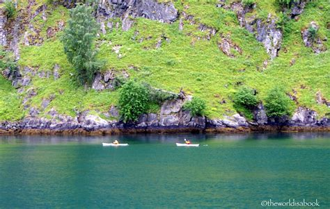 15 things to do in bergen norway the world is a book - Fjord Kayaking Bergen