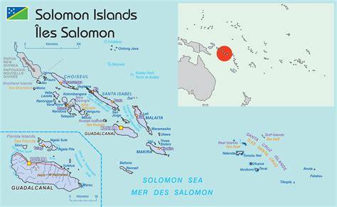 Solomon Islands Calend 2018 Solomon Islands Government