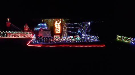 kangaroo christmas lights light up your home lights map bendigo advertiser