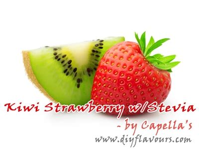 Tfa 1 Gallon Strawberry Flavor Diy Essence Liquid kiwi strawberry ejuice capella kiwi strawberry flavor