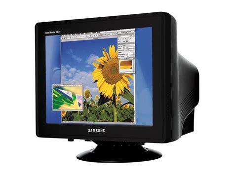 Monitor Tabung Komputer perbedaan monitor tabung lcd led dan plasma rh comp