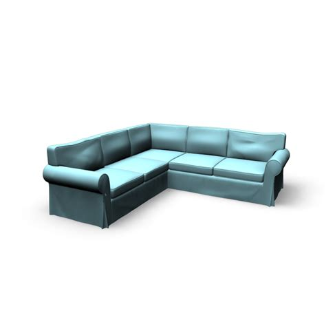 ektorp corner sofa 2 2 design and decorate your room in 3d