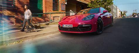 Porsche Oberursel by Porsche Zentrum Bad Homburg 187 Herzlich Willkommen