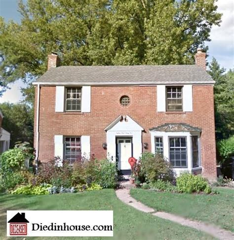 the exorcist house 186 best images about my home town st louis mo on pinterest