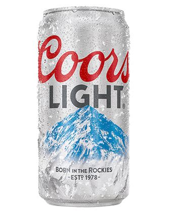 is coors light a rice 8 cheap light beers ranked vinepair
