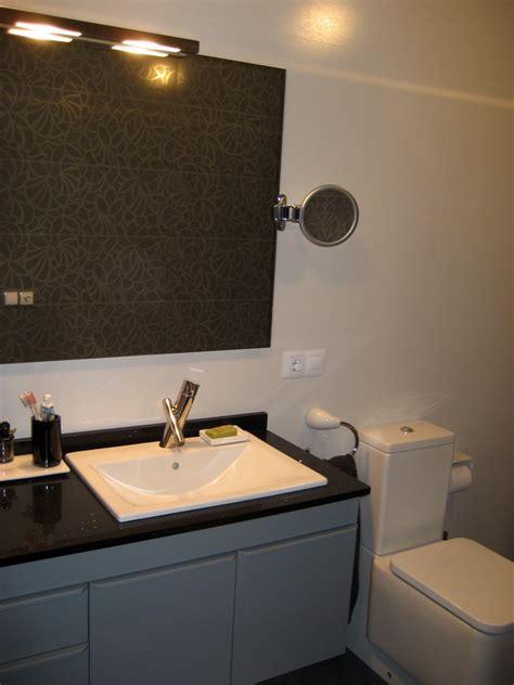 decorar un baño gris ba 241 os sencillos gris con blanco
