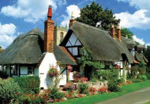 Rural Cottages Beautiful Countryside Fairytale Cottages With