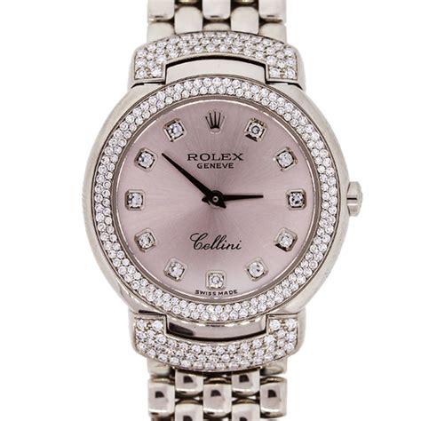 Rolex 9072 Gold List Pink rolex cellini 6673 white gold pink