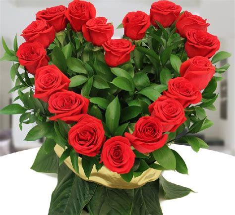 imagenes bellas rojas imagenes bellas de rosas para regalar imagen de rosas rojas