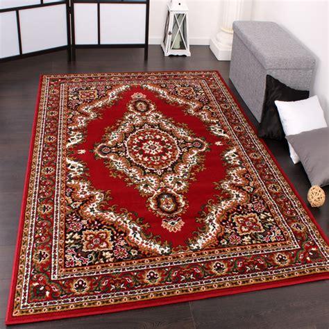 klassicher orient teppich muster wohn und - Teppiche Orient
