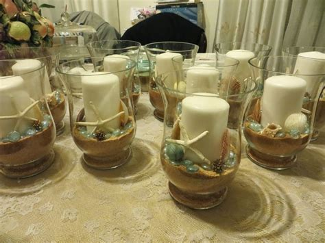 sailor themed centerpieces 550 best light house wedding theme images on shells weddings and light house