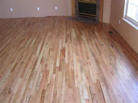 Water Based Polyurethane Floor Finish Over Oil Based