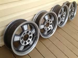 Porsche 914 Wheels Porsche 914 Quot Riviera Quot Alloy Wheels 4 Bolt 15 Quot Fits Vw