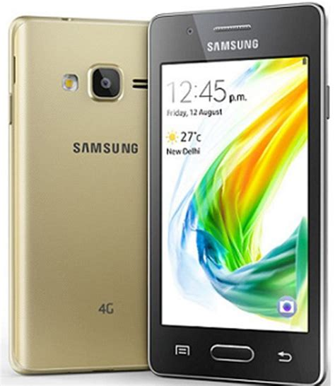 samsung z2 lte 8gb brand new unlocked gold samsung sn traders
