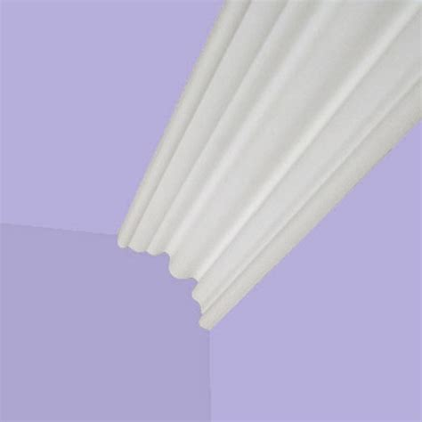 Plaster Ceiling Coving by Coving Style E Plaster Coving