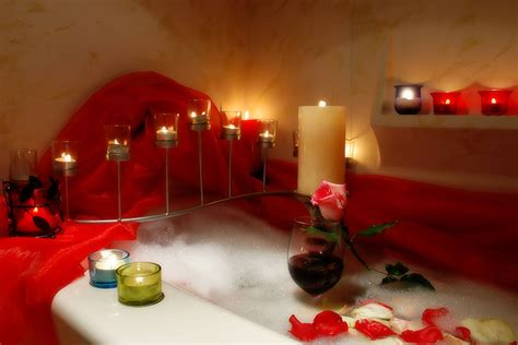 first night in bathroom wedding room decorations 10 ideas to make the festivities