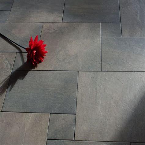 modern floor tile bathroom no grout grey 40 grey slate bathroom floor tiles ideas and pictures