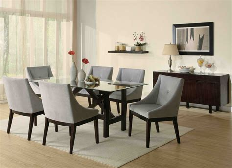 casual dining sets with bench casual dining sets leona 9piece dining set by steve
