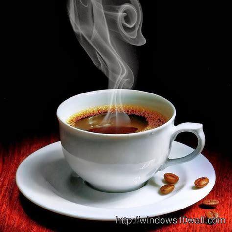 good morning coffee wallpaper morning windows 10 wallpapers