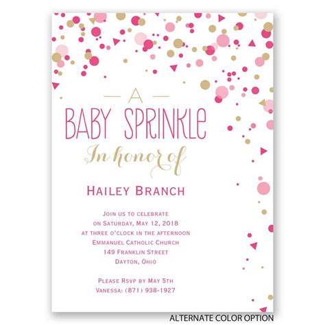 templates for making invitations how to baby shower invitations designs create own baby