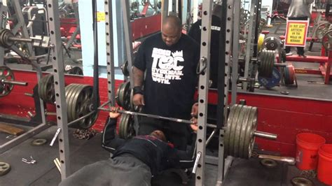 bench press with bands chest exercise bench press with bands using power rack