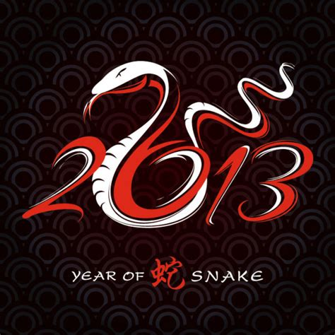 horoscopo chino serpiente vectores 2013 a 241 o de la serpiente en hor 243 scopo chino