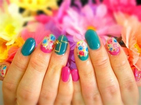 summer pedicure colors 2014 15 eye refreshing summer nail art designs 2014 yusrablog com