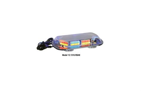 sho me led light bar able2 sho lineal led mini light bars tier