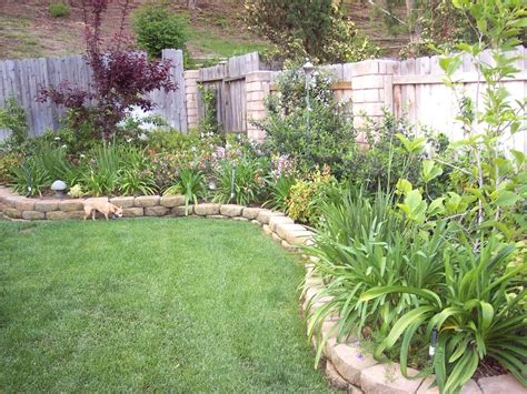 backyard landscaping ideas queensland the garden
