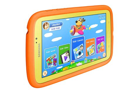 Samsung Tab 3 Kid samsung galaxy tab 3 7 inch for includes bumper cover and carry co uk